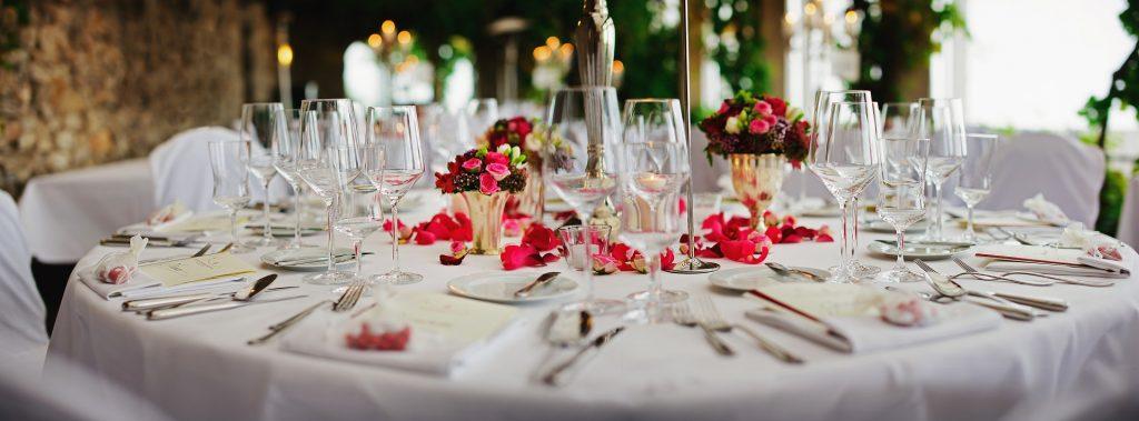 Bröllopsmat Göteborg